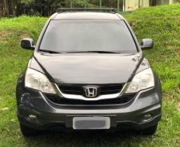 Honda CRV Lx 2.0 automatica - segunda dona