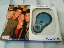 Raridade! Nokia Fun Camera na caixa