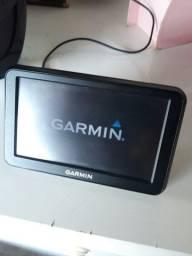Vendo se o GPS Garmin nv mini 50r