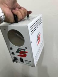 Geradora de ozônio Wier Oxi Sanitização