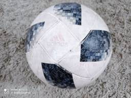 Bola futebol campo Adidas