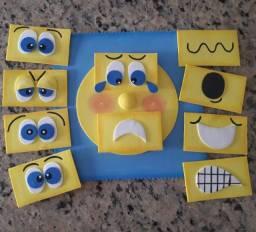 Jogo das Emoções