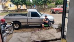 Ford Ranger à Diesel