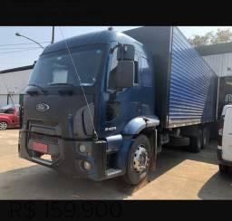 Ford Cargo 2429 6x2 Leito 2013<br><br>
