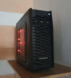 Pc Gamer Ryzen 5 3500 + Geforce GTX 1660 Super