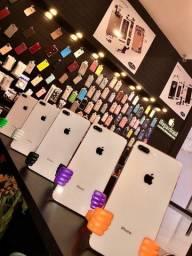 IPhone 8 Plus 64gb  Rosê Gold   Novos !