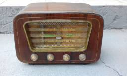 Radio semp