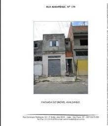 Casa a venda Itaim Paulista.