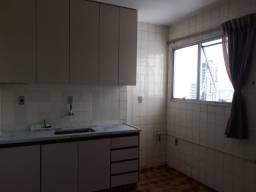 Apartamento para locação no Edifício Alvorada, Sorocaba