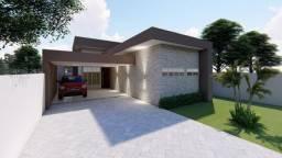 Casa com 3 dormitórios à venda - Plano Diretor Sul