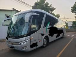Ônibus G7 Marcopolo / Volvo 42 lugares Automático