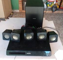 Home Theater<br><br>Phillips
