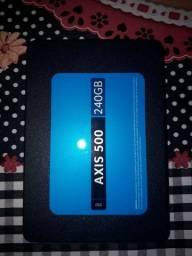 SSD Multilaser 240 GB