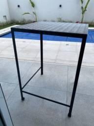 Base para secadora de roupa