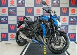 Suzuki GSX-S 1000A 0km  2021