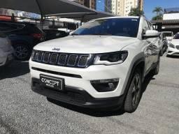 Jeep Compass Longitude 2.0 2019