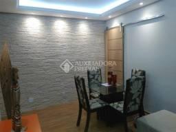 Apartamento à venda com 2 dormitórios em Vila ipiranga, Porto alegre cod:248536