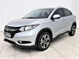 Título do anúncio: Honda HR-V EX 1.8 16V CVT FLEXONE