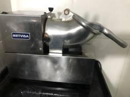 Triturador de Gelo METVISA