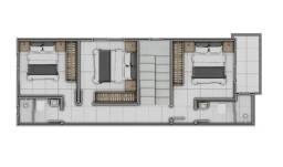 BM*CA0055*Linda casa\03 dormitórios\Ingleses