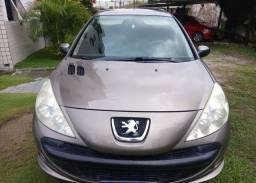 Peugeot 207 passion sedan 1.6 2011