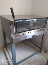 Forno Industrial CristalAço 95x95
