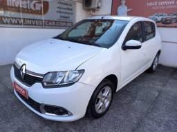 Título do anúncio: Renault SANDERO 1.0 12 CV SCE FLEX VIBE MANUAL