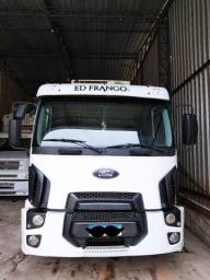 Ford cargo 1723 2012/13