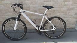 Bicicleta de alumínio alfameq strol aro 26