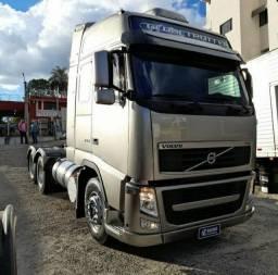 Volvo fh420 440