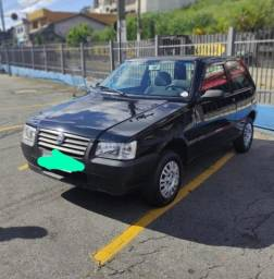 Fiat Uno Mille Fire 1.0 Flex