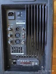 Caixa Amplificadora Premier
