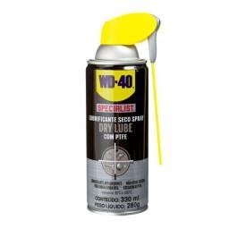 WD 40 Specialist Lubrificante arma Protetivo Anticorrosivo