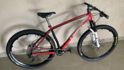 Bike Specialized S-Works Carbono (Revisada)