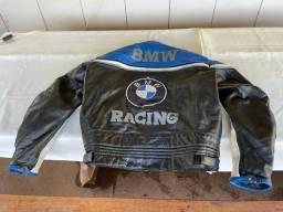 Jaqueta BMW ORIGINAL vinda dos EUA fone: *