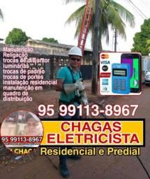 Eletricista Eletricista