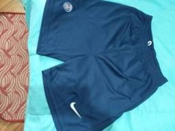 Shorts do PSG tamanho M