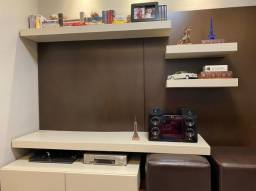 Painel para sala de TV Prima Linea