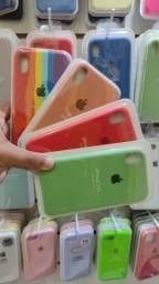 Capinha Premium Iphone