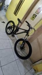 Bike Downhill Full Suspension