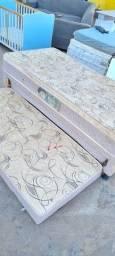 Bi cama box usada - ENTREGO