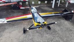 Aeromodelo 120 vc Edge 540