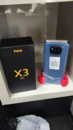 POCO X3 128gb/6