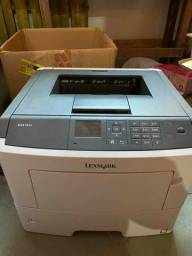 Impressora Lexmark MS 610