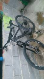 Bike Aro 29 peças de marca