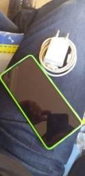Samsung A71 fuciona tudo em perfeito estado de concervaçao
