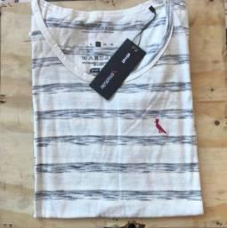 Camisetas Osklen e reserva