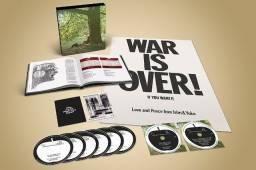 John Lennon super deluxe box set - Plastic Ono Band Box Set