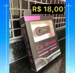 Adatador Wireless
