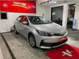 Toyota Corolla 1.8 Gli FLEX 4p Automatico 2019 - Impecavel